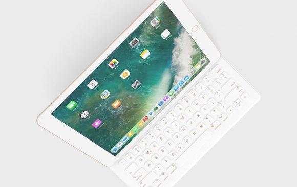 Laptop technical details