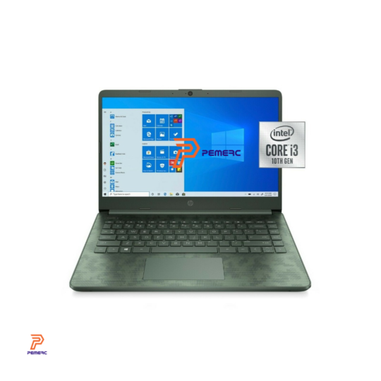 Image of HP Notebook 14