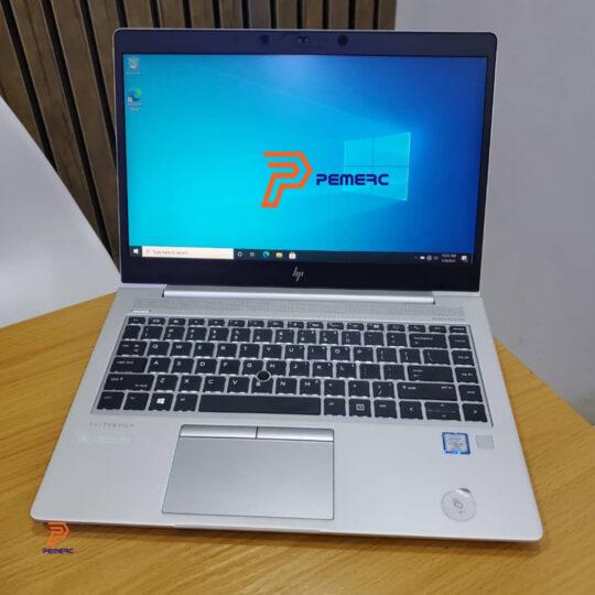 Main Image of HP EliteBook 840 G5